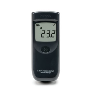 K-type thermometer  zonder sonde